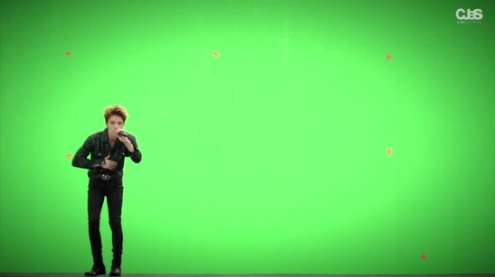 Kim Jaejoong - special gift  'YOU KNOW WHAT_' - Making Video (Making Film)(1) 062