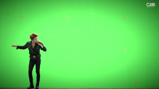 Kim Jaejoong - special gift  'YOU KNOW WHAT_' - Making Video (Making Film)(1) 066