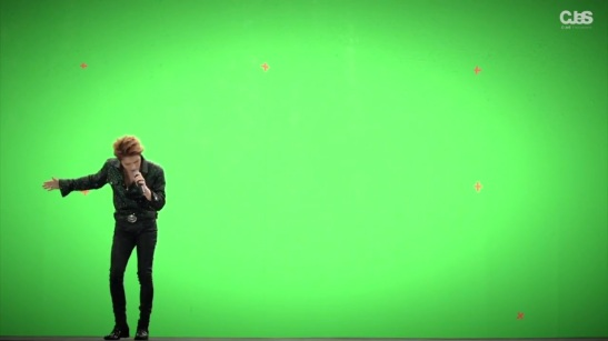 Kim Jaejoong - special gift  'YOU KNOW WHAT_' - Making Video (Making Film)(1) 069