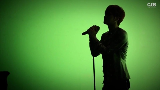 Kim Jaejoong - special gift  'YOU KNOW WHAT_' - Making Video (Making Film)(1) 091