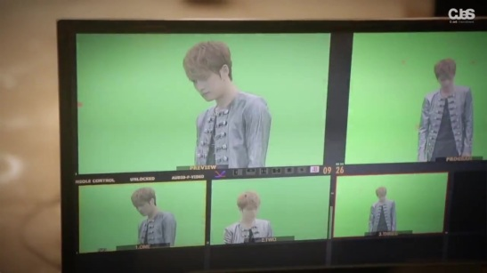 Kim Jaejoong - special gift  'YOU KNOW WHAT_' - Making Video (Making Film)(1) 114