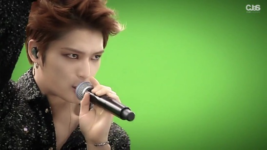 Kim Jaejoong - special gift  'YOU KNOW WHAT_' - Making Video (Making Film)(1) 119