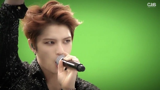 Kim Jaejoong - special gift  'YOU KNOW WHAT_' - Making Video (Making Film)(1) 120