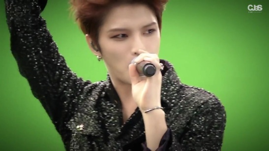 Kim Jaejoong - special gift  'YOU KNOW WHAT_' - Making Video (Making Film)(1) 121
