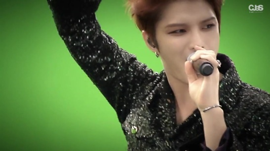 Kim Jaejoong - special gift  'YOU KNOW WHAT_' - Making Video (Making Film)(1) 122