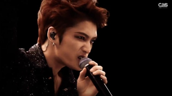 Kim Jaejoong - special gift  'YOU KNOW WHAT_' - Making Video (Making Film)(1) 128