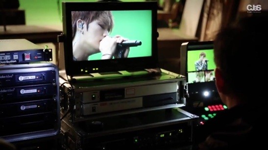 Kim Jaejoong - special gift  'YOU KNOW WHAT_' - Making Video (Making Film)(1) 142