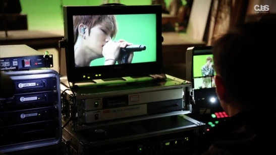 Kim Jaejoong - special gift  'YOU KNOW WHAT_' - Making Video (Making Film)(1) 146