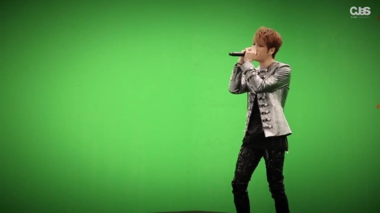 Kim Jaejoong - special gift  'YOU KNOW WHAT_' - Making Video (Making Film)(1) 149
