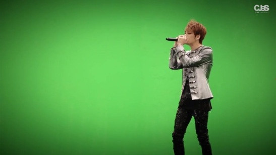 Kim Jaejoong - special gift  'YOU KNOW WHAT_' - Making Video (Making Film)(1) 151