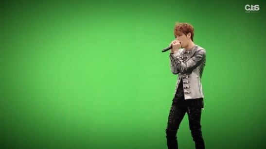 Kim Jaejoong - special gift  'YOU KNOW WHAT_' - Making Video (Making Film)(1) 153