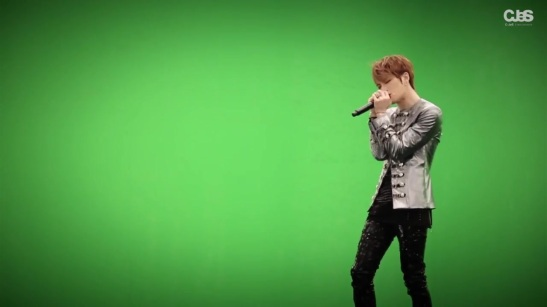 Kim Jaejoong - special gift  'YOU KNOW WHAT_' - Making Video (Making Film)(1) 155
