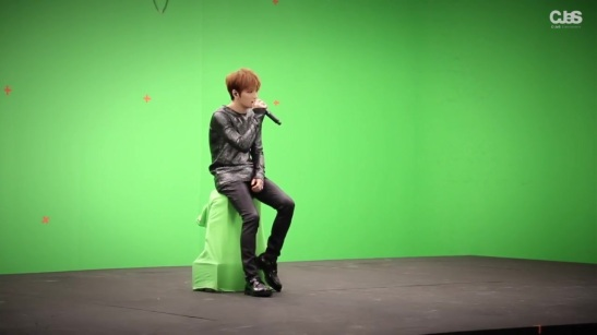 Kim Jaejoong - special gift  'YOU KNOW WHAT_' - Making Video (Making Film)(1) 164