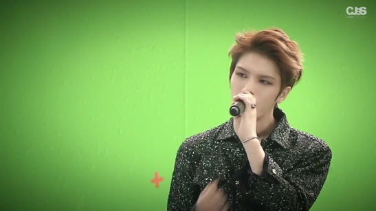Kim Jaejoong - special gift  'YOU KNOW WHAT_' - Making Video (Making Film)(1) 190