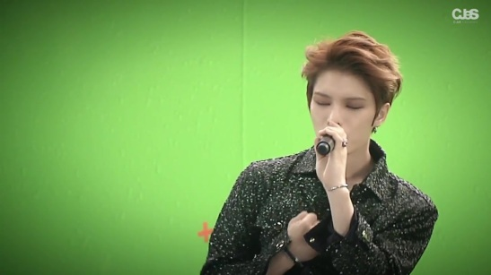 Kim Jaejoong - special gift  'YOU KNOW WHAT_' - Making Video (Making Film)(1) 191