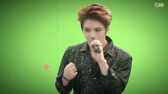 Kim Jaejoong - special gift  'YOU KNOW WHAT_' - Making Video (Making Film)(1) 196