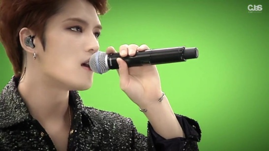 Kim Jaejoong - special gift  'YOU KNOW WHAT_' - Making Video (Making Film)(1) 198