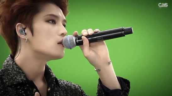 Kim Jaejoong - special gift  'YOU KNOW WHAT_' - Making Video (Making Film)(1) 199