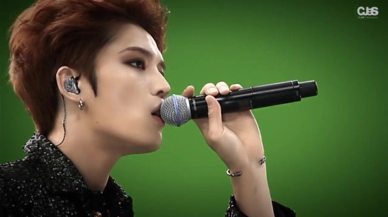 Kim Jaejoong - special gift  'YOU KNOW WHAT_' - Making Video (Making Film)(1) 200