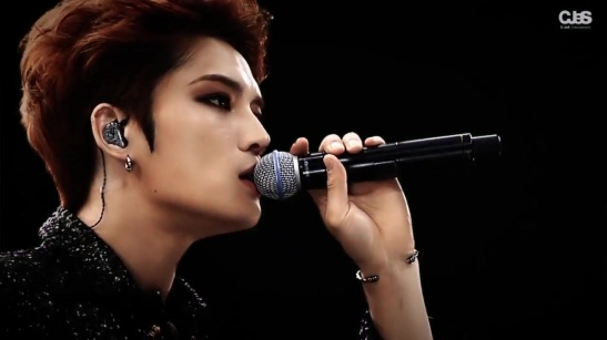 Kim Jaejoong - special gift  'YOU KNOW WHAT_' - Making Video (Making Film)(1) 201