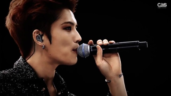 Kim Jaejoong - special gift  'YOU KNOW WHAT_' - Making Video (Making Film)(1) 204