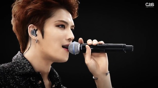 Kim Jaejoong - special gift  'YOU KNOW WHAT_' - Making Video (Making Film)(1) 205