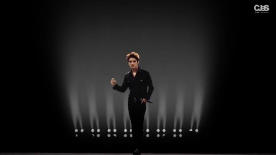Kim Jaejoong - special gift  'YOU KNOW WHAT_' - Making Video (Making Film)(1) 211