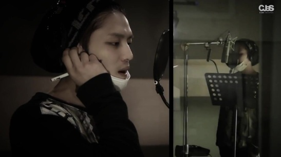 Kim Jaejoong - special gift  'YOU KNOW WHAT_' - Making Video (Making Film)(1) 218