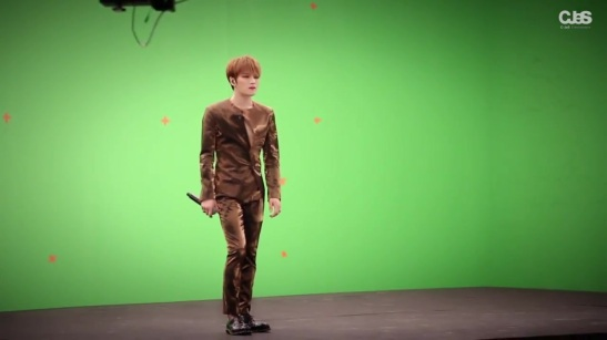 Kim Jaejoong - special gift  'YOU KNOW WHAT_' - Making Video (Making Film)(1) 239