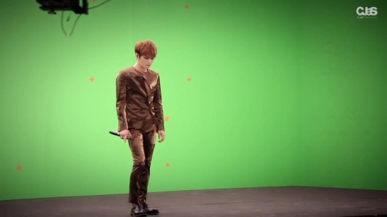 Kim Jaejoong - special gift  'YOU KNOW WHAT_' - Making Video (Making Film)(1) 242