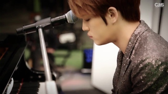 Kim Jaejoong - special gift  'YOU KNOW WHAT_' - Making Video (Making Film)(1) 248
