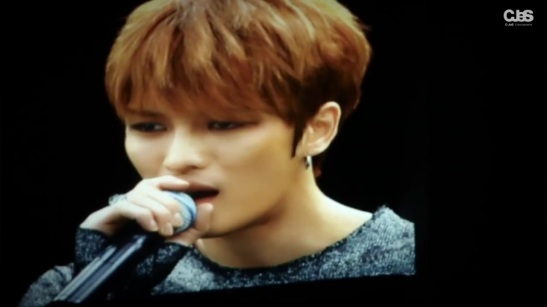 Kim Jaejoong - special gift  'YOU KNOW WHAT_' - Making Video (Making Film)(1) 263