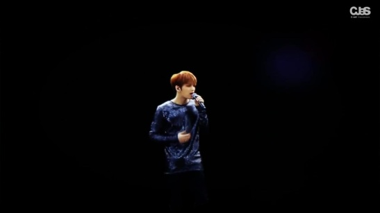 Kim Jaejoong - special gift  'YOU KNOW WHAT_' - Making Video (Making Film)(1) 270