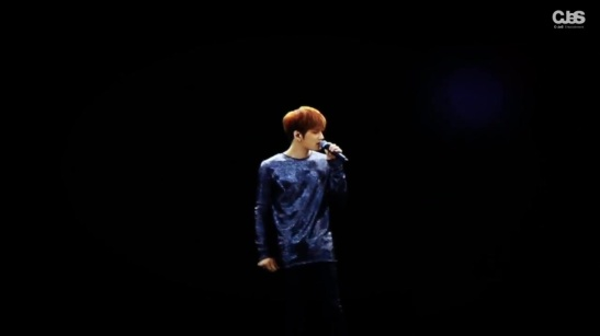 Kim Jaejoong - special gift  'YOU KNOW WHAT_' - Making Video (Making Film)(1) 273