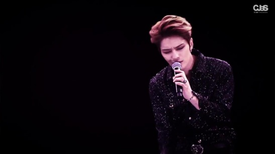Kim Jaejoong - special gift  'YOU KNOW WHAT_' - Making Video (Making Film)(1) 274