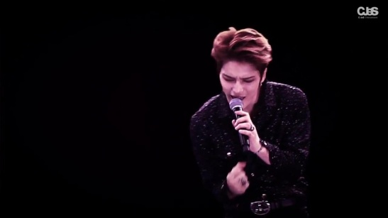 Kim Jaejoong - special gift  'YOU KNOW WHAT_' - Making Video (Making Film)(1) 275