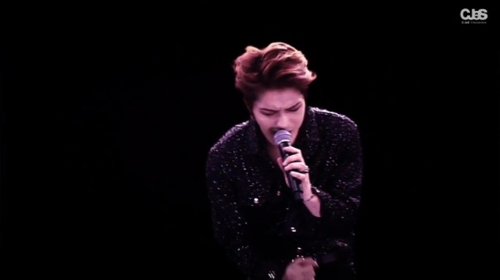Kim Jaejoong - special gift  'YOU KNOW WHAT_' - Making Video (Making Film)(1) 276