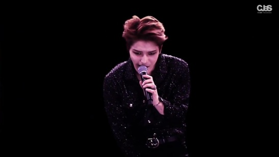 Kim Jaejoong - special gift  'YOU KNOW WHAT_' - Making Video (Making Film)(1) 277