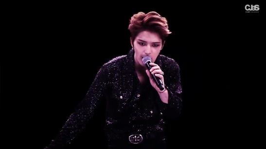 Kim Jaejoong - special gift  'YOU KNOW WHAT_' - Making Video (Making Film)(1) 280