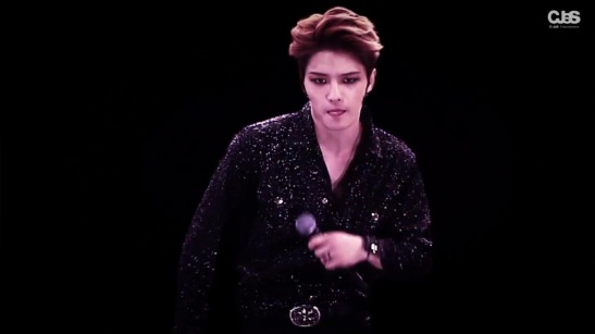 Kim Jaejoong - special gift  'YOU KNOW WHAT_' - Making Video (Making Film)(1) 281