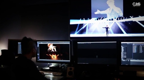 Kim Jaejoong - special gift  'YOU KNOW WHAT_' - Making Video (Making Film)(1) 308