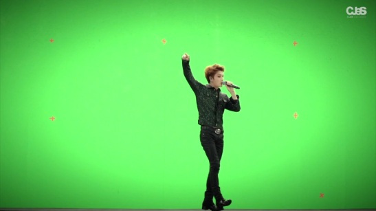 Kim Jaejoong - special gift  'YOU KNOW WHAT_' - Making Video (Making Film)(1) 311