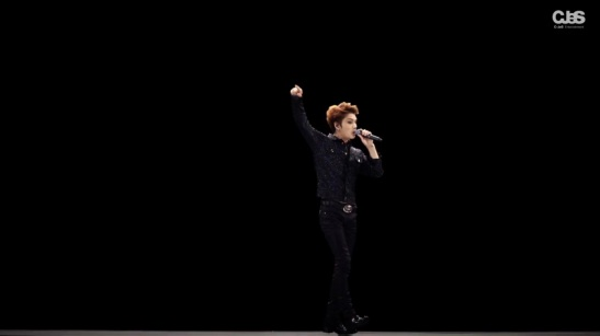 Kim Jaejoong - special gift  'YOU KNOW WHAT_' - Making Video (Making Film)(1) 315