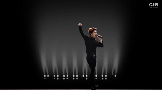Kim Jaejoong - special gift  'YOU KNOW WHAT_' - Making Video (Making Film)(1) 316