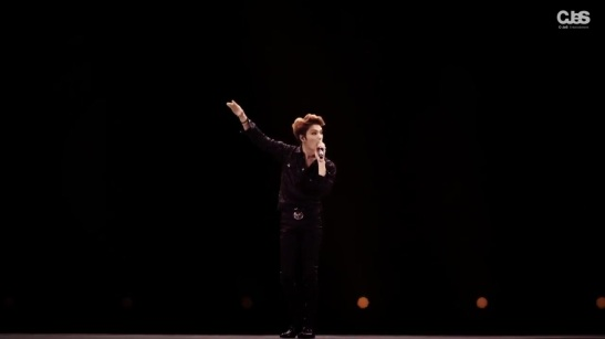 Kim Jaejoong - special gift  'YOU KNOW WHAT_' - Making Video (Making Film)(1) 324