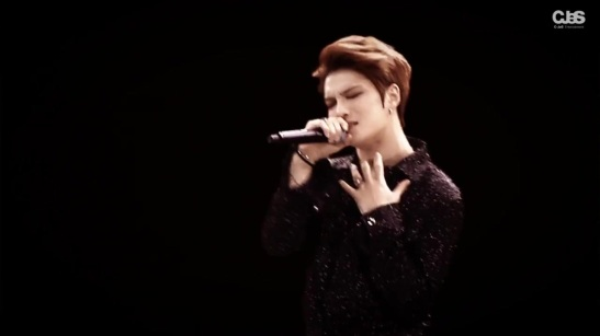Kim Jaejoong - special gift  'YOU KNOW WHAT_' - Making Video (Making Film)(1) 364
