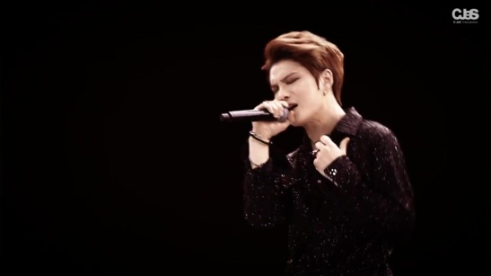 Kim Jaejoong - special gift  'YOU KNOW WHAT_' - Making Video (Making Film)(1) 365