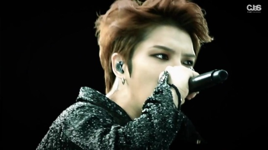 Kim Jaejoong - special gift  'YOU KNOW WHAT_' - Making Video (Making Film)(1) 395