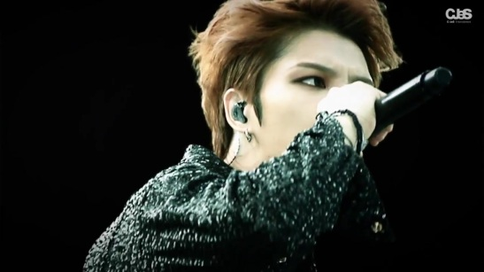 Kim Jaejoong - special gift  'YOU KNOW WHAT_' - Making Video (Making Film)(1) 396
