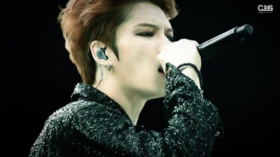 Kim Jaejoong - special gift  'YOU KNOW WHAT_' - Making Video (Making Film)(1) 399